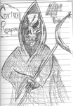 Grim Reaper by Mkemaster