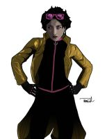 Jubilee by tsbranch