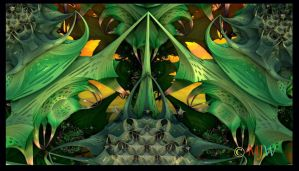 It's a Bugs Life by GrannyOgg