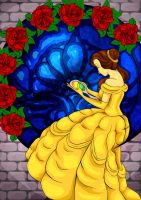 belle by the-hangman-project