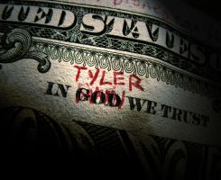 In Tyler We Trust by ChristopherJStafford