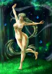 -:-Nudity Challenge : Female Version : Lullaby -:- by Elairin