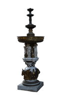 Candle Holder PNG by FrankAndCarySTOCK