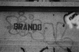 BRANDO LIVES by ancientDOMAIN