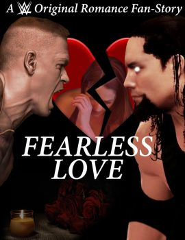 Fearless Love by REFanBoy2012