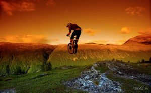 Freeride 01 by BoholmPhotography
