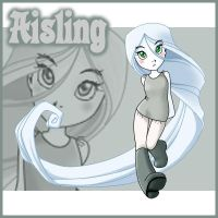 Patch: Aisling by Street-Angel