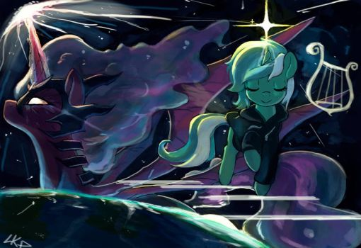 Songs Of The Curse by ParadoxBroken
