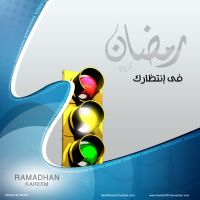 ramadhan 2010 by besho2000