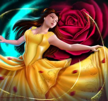Belle by IndyMBras