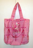 Hello kitty tote bag by funkyfunnybone