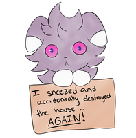 Espurr Shaming by CrystalTheLuxio