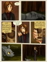 The Timepiece Doll: Page 39 by Tennessee11741