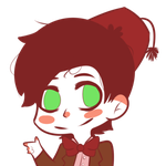 11th Doctor Icon png by Kliniki
