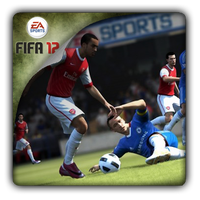Fifa 12 icon by Themx141