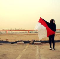 our independence 1 by indonesia
