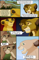My Pride Sister Page 144 by KoLioness