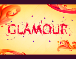 Glamour by Hunter-Life
