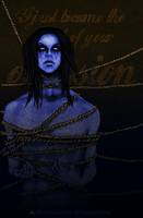 Aidyn_DarkBlue_GoldenYellow by MSilenceART
