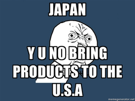 Japan by The-Sanrio-fanboy