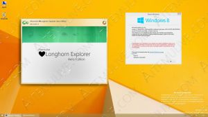 (L) Longhorn Explorer - Works in Win 8.1 Update 1 by AtheneRa