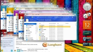 Longhorn Office 2010 Edition For Windows 8\8.1\10 by LuanTeles