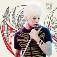 G-Dragon first concert by DarkSoulKagome90