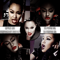 Little Mix Photoshoot #001 parte 4 by TeamTayMemilena