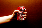 The Coke 213-365 by LeMoN-BrIcK
