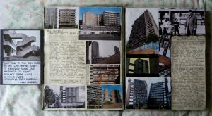 SB 2012 - 11 - Brutalist Architecture by SCIFIJACKRABBIT