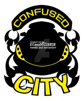 CONFUSED CITY by eliana55226838