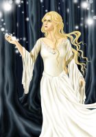 Galadriel - Lady of Light by Norloth