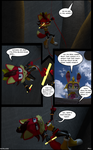 Fiona Fox in:Immortal Chaos Page1 by Rotalice2