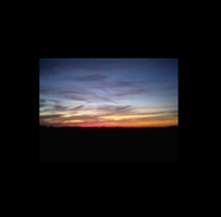 Sunset. by Haylee12344