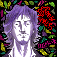 Strength in NUMBERS - Tiger JK by s133pDEADart