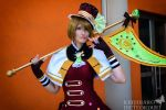 Hanayo - Got it by SoraPaopu