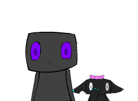 Endermans by Bullizard