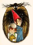 Over the Garden Wall by GabbyVee