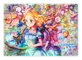 Header Ressource by Hinater