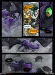 Lunar Isolation Pg 137 by TheDracoJayProduct