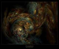 Creation by Overtone