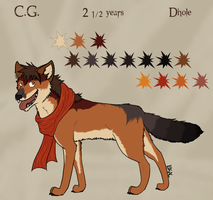 Hey Look a Ref by Kasaica