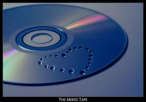 The Mixed Tape by nathanmock