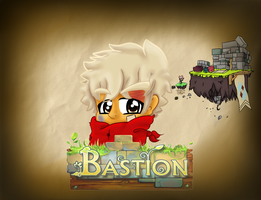 Bastion by SSB09