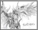 Whim - Aion by venea1391
