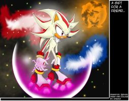 Super Shadow by Knuckz