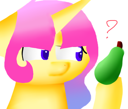 What Is This Fruit? by Sunshine-FloweyMlp