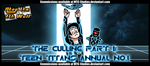 AT4W: The Culling Part 1- Teen Titans Annual #1 by MTC-Studio