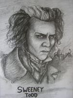 Sweeney Todd by marty-mclfy