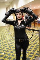 Catwoman 2 by ghousel